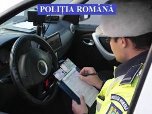 Control în trafic împreună cu RAR Suceava