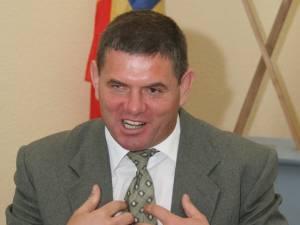 Ilie Gherman, fostul primar al comunei Slatina, trimis în judecată