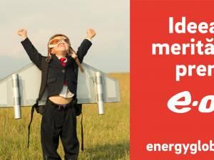 Concurs de proiecte, idei sau iniţiative inovatoare în domeniul eficienţei energetice şi protejării mediului
