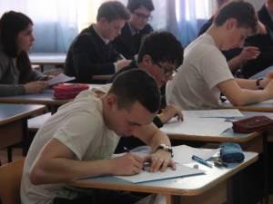 Probele scrise la examenul de bacalaureat 2017 se vor desfășura în 16 centre de examen