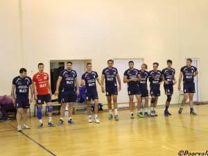 Volei CSM Suceava a pierdut cu 1 – 3 la Piatra Neamț, un meci în care putea să aibă 2 – 0
