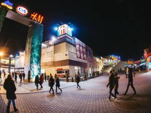 Black Weekend, cu reduceri de până la 70%, la Iulius Mall Suceava