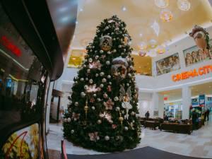Târguri de cadouri și ateliere de creație, la Iulius Mall Suceava