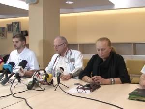 Ancheta în cazul pacientei cu peritonită care a murit la spital: medicii au acționat corect