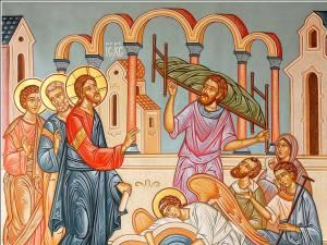 Biserica – Vitezda tămăduirii noastre