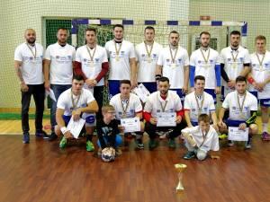 """Universitatea """"Ştefan cel Mare"""" Suceava este pentru al doilea an consecutiv campioană naţională universitară"""