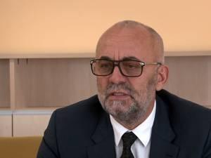 Managerul Spitalul de Urgenţă Suceava, Vasile Rîmbu