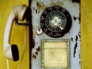 """Telefonul"""