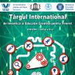 Salon Internaţional de Inventică şi Educaţie Creativă pentru Tineret, la Universitatea din Suceava