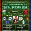 Nume importante vor fi prezente la turneul de old-boys de la Câmpulung Moldovenesc