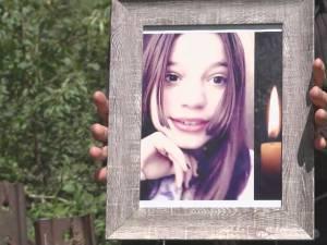 Fata s-a sinucis la doar 15 ani