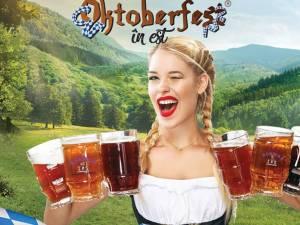 Oraşul Gura Humorului va găzdui prima ediţie a festivalului Oktoberfest în Est