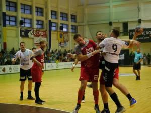 Universitatea a remizat în disputa cu campioana Dinamo București