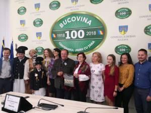 """Suceava şi Cluj vor lansa împreună """"Produs de România"""""""