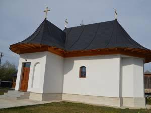 Biserica din satul Vâlcele va fi sfinţită de Preasfinţitul Părinte Damaschin Dorneanul