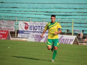 Dubla lui Grumezescu a adus victoria Forestei