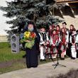 Copiii de la școala din Vicovu de Jos au fost primiţi de stareţul Mănăstirii Putna, Melchisedec Velnic