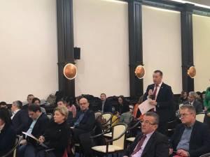 Proiecte de 32 de milioane de euro vor fi depuse de municipalitatea suceveană, până la finele anului