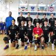 Echipa de juniori I LPS Suceava este liderul seriei