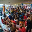 Ateliere de creaţie şi teatru pentru copii, la Iulius Mall
