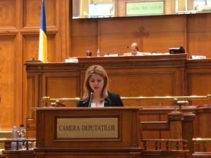 Maricela Cobuz anunţă înfiinţarea de magazine de stat în care se vor vinde produse româneşti