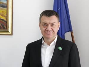Bogdan Gheorghiu: Principala ameninţare la adresa României este PSD