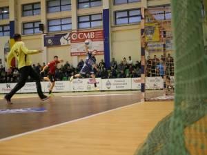 CSU Suceava a învins ultima clasată din Liga Națională, Universitatea Cluj