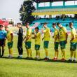 Meciul de Cupă dintre Foresta și Gaz Metan Mediaș se va juca pe Areni, marțea viitoare, de la ora 16.30