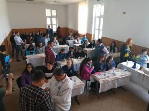 Elevi din șase județe din Moldova vin sâmbătă la Preutești pentru a-și testa cunoștințele de istorie