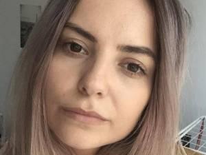 Florentina Prisăcaru a pierdut lupta cu cancerul, la doar 25 de ani