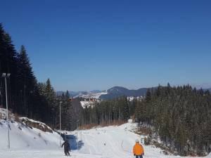 De vineri începe sezonul de schi pe pârtia de pe Rarău