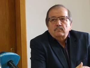 """Inspectorul general adjunct Ioan Puiu: """"Exclud categoric constituirea oricărui fond legat de cadourile de 8 Martie"""""""