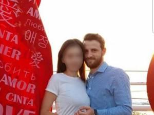 Agentul Daniel Gheorghe Dumitrescu s-a spânzurat cu o cravată de clanţa uşii