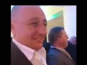 Polițiști care au participat la petrecere, Dăscălescu și Irimescu
