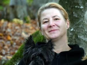 """Dana Roșu, Hockenheim: """"În Germania se va închide de-acum aproape tot: de la biserici sau locuri de joacă pentru copii, până la săli de jocuri de noroc și bordeluri"""""""