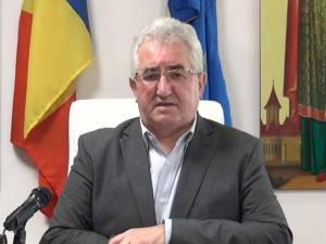 Primarul Sucevei transmite condoleanțe familiei șoferului de la Ambulanță și tuturor celor care au pierdut pe cineva drag din cauza coronavirusului