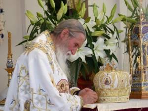 ÎPS Pimen, Arhiepiscopul Sucevei și Rădăuților, a plecat la Ceruri la vârsta de 90 de ani. Testamentul Înalt Prea Sfinției Sale