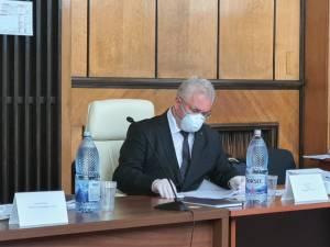 Ion Lungu: Asociaţia Moldova se Dezvoltă este partener oficial de dialog la stabilirea strategiei infrastructurii rutiere în zona Moldovei pentru CNAIR