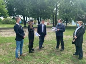 Noul Centru de tineret de la Bucşoaia ar urma să aibă 500 de locuri şi va funcţiona pe tot parcursul anului