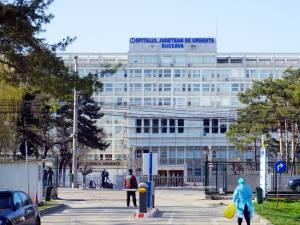 Toți angajații Spitalului Suceava care au avut Covid vor primi stimulentul de risc, de 2.500 de lei