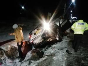 Activistul de mediu Daniel Bodnar, rănit într-un grav accident rutier