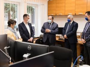 Protocol de cercetare aplicată monumentelor istorice, între USV și Ministerul Culturii