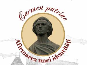"""Concurs de recitare de poezie """"Carmen Patriae. Afirmarea unei identități"""" cu ocazia împlinirii a 150 de ani de la Serbarea de la Putna"""