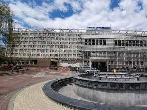 În județul Suceava mai sunt 29 de bolnavi Covid, din care 19 sunt internați în spitale