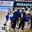 CSU din Suceava debutează în viitorul sezon al Ligii Zimbrilor pe terenul unei nou promovate