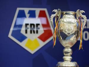Juniorul Suceava și Șomuz Fălticeni se întâlnesc în runda inaugurală a Cupei României