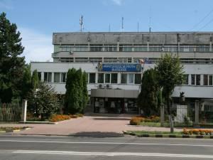 sediu IPJ Suceava