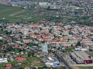 Restricții de scenariu roșu în municipiul Suceava, începând de astăzi
