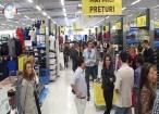 Cel mai mare magazin de articole sportive din Suceava, Decathlon, şi-a deschis porţile