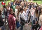 Cel mai mare număr de înscrişi din ultimii zece ani, la clasele vocaţionale ale Colegiului de Artă